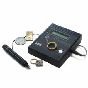 Детектор изделий из драгоценных металлов и монет ДеМон