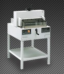 Гильотина для бумаги офисная Ideal 4810-95