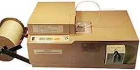 Упаковщик банкнот ленточный УНА-001-03 (Украина)